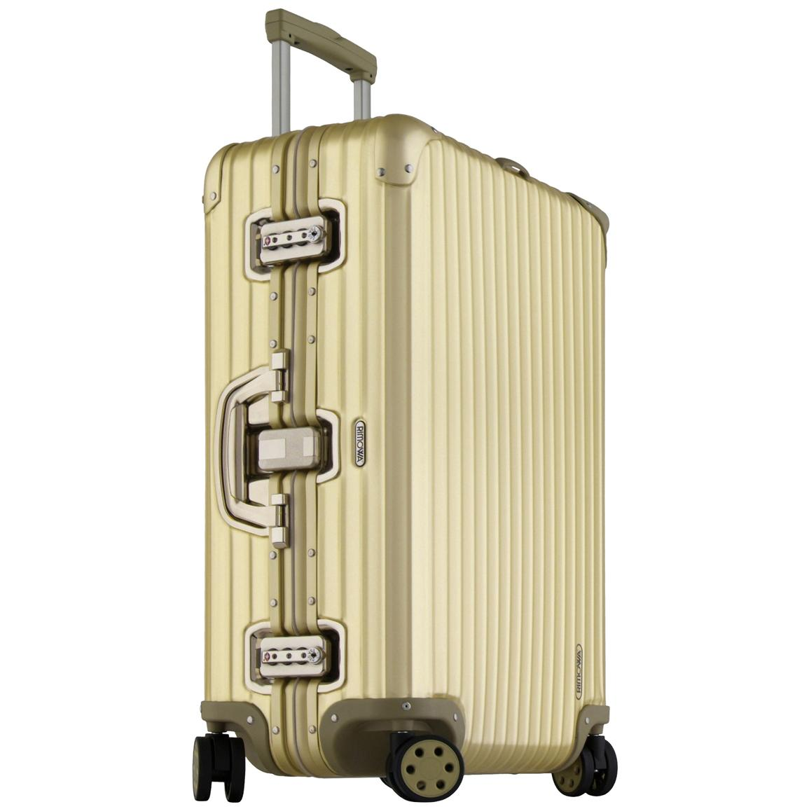 *RIMOWA for AMeiZING :張惠妹Toaps Gold 版本! 1