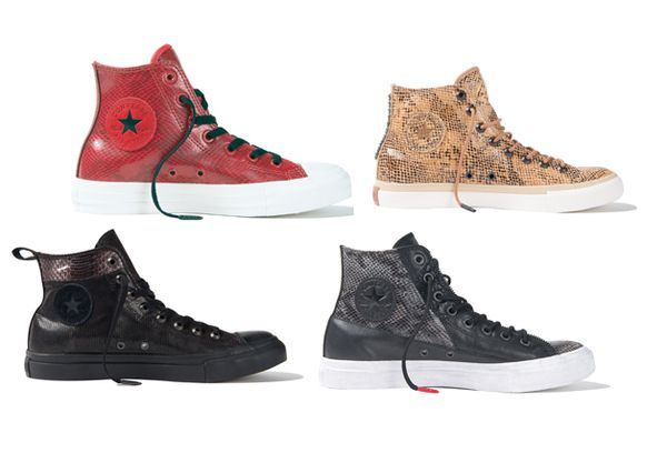*蛇年球鞋多連發:Year of the Snake Sneakers 12