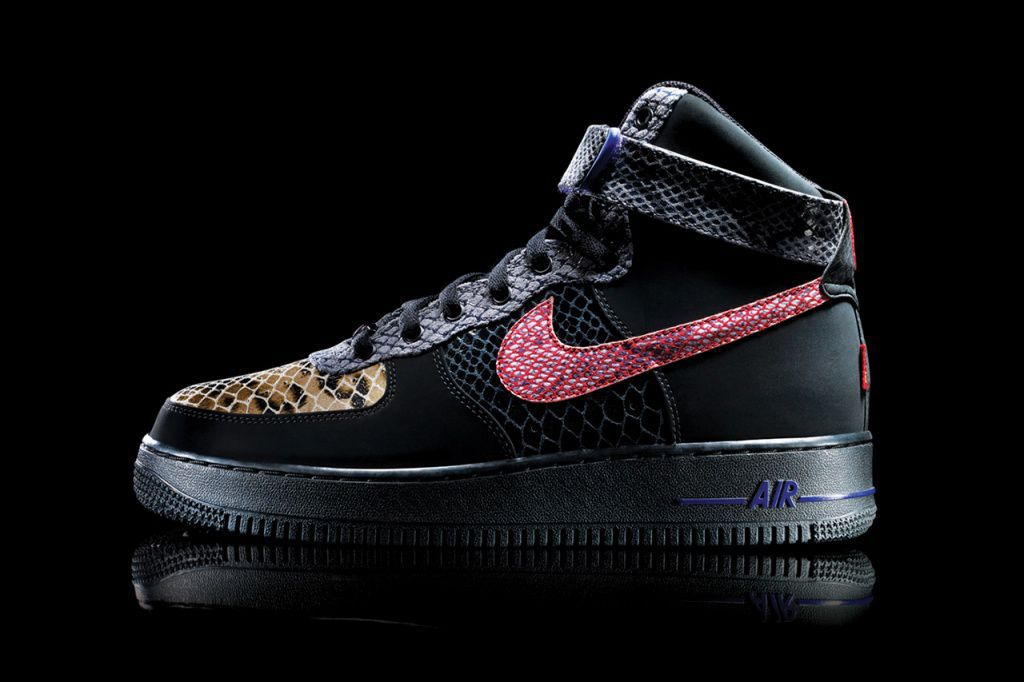 *蛇年球鞋多連發:Year of the Snake Sneakers 6
