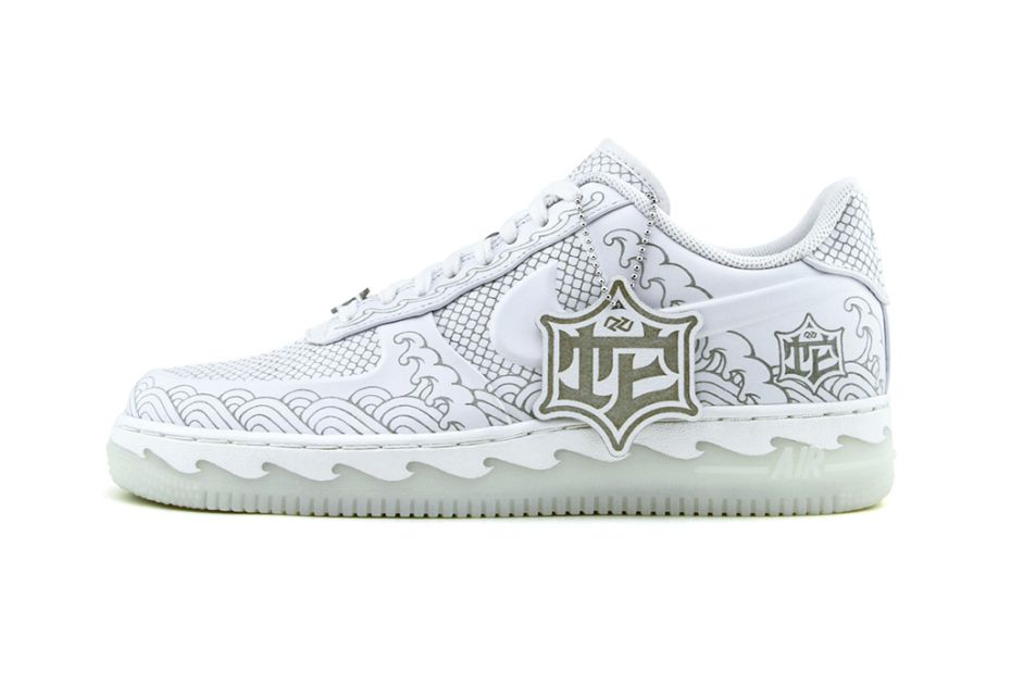 *蛇年球鞋多連發:Year of the Snake Sneakers 17