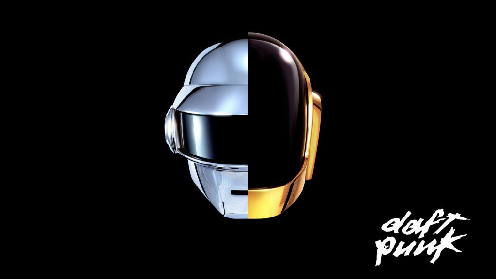 *代言Saint Laurent的Daft Punk 全新單曲Get Lucky:全面釋出! 1